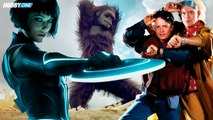 Tron, Blade Runner y otras películas que se adelantaron al futuro