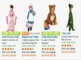 Toddler Halloween Costumes - Toddler Halloween Costume