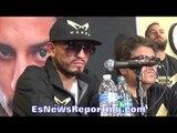 Abner Mares on a rematch with leo santa cruz - EsNews Boxing