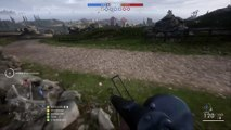 Battlefield 1  He knew, he knew how lucky he was  I know he did