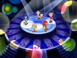 Sonic X 55