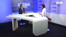 Sylvain Maillard: «Macron prend le leadership de ceux qui sont contre Trump»