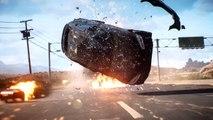 Need for Speed Payback - Bande-annonce officielle de présent