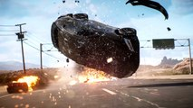 Need for Speed Payback - Trailer d'annonce