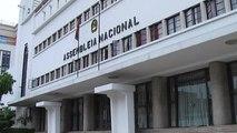Angola, PRÉPARATIFS DES LÉGISLATIVES DU 23 AOÛT