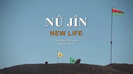 Nu Jîn (Yeni Yaşam) Official Trailer