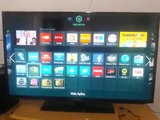 Instalando App Smart IPART TV SAMSUNG!