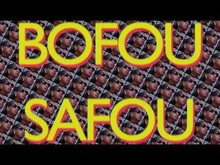 Amadou et Mariam - Bofou Safou (Lyric Video)