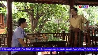 Con Gai Chi Hang Tap 9 Phim Con Gai Chi Hang THVL1 Phim Viet