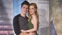 Are Bella Thorne And Gregg Sulkin Back On?