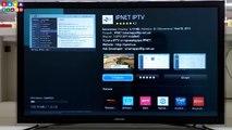 Настройка Smart TV и IPTV на