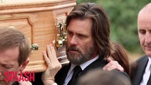 Jim Carrey to Face Trial in Ex-Girlfriend's Death