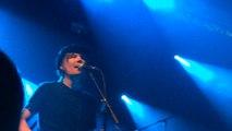 Dominic Sonic en concert à Art Rock