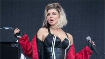 Fergie No Longer Apart Of Black Eyed Peas