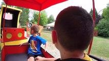 VLOG - Journée Fun au Parc d'Attractions WALIBI - 1_2