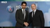 Antero Henrique nommé directeur sportif au Paris Saint-Germain