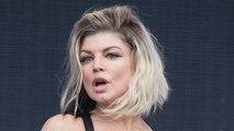 Fergie Still With Black Eyed Peas