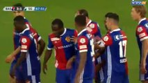 3-1 Seydou Doumbia second Goal HD - Basel vs St. Gallen 02.06.2017 HD