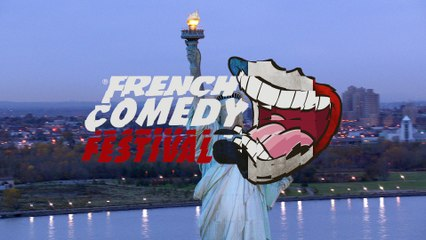 French Comedy Festival 2017