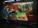 احتمالات وقوع مواجهة بين سوريا وحلفائها من جهة ...