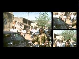 Amadou & Mariam - Beaux Dimanches [Dimanche à Bamako] (Clip Officiel)
