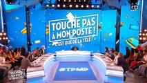 Le long fou-rire déplacé, hier soir, de Benjamin Castaldi dans TPMP sur le suicide d'un auditeur de RTL