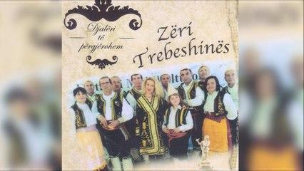 Zeri i Trebeshines - Merushe balle argjenda (Official Song)