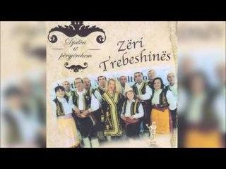 Zeri i Trebeshines - Buza si lulet e majit (Official Song)
