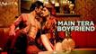 Main Tera Boyfriend Song Full HD Video - Raabta - Arijit Singh, Neha Kakkar - Sushant Singh Rajput, Kriti Sanon