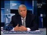 #ممكن   حوار رئيس مجلس إدارة النادي الأهلي مع #خيري_رمضان   الجزء الأول