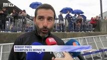 Ligue des champions – Les champions du monde 98 s'expriment sur Zidane