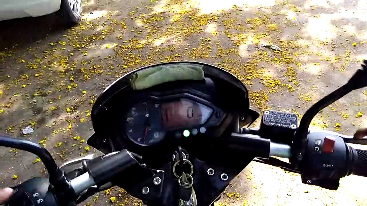 WHEN TO SHIFT MOTORCYCLES