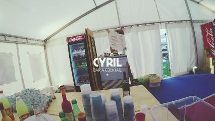 Je suis Cyril (BAR A COCKTAIL) @ P2N 2017