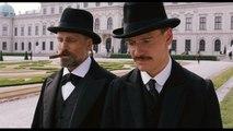 A Dangerous Method #2 Movie CLIP - Viggo Mortenson, Michael Fassbender, David Cronenberg (2011) HD (2)