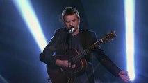 Joe Moore Sings Everybody Hurts   The Voice Australia 2015