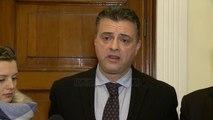 Berisha dhe Kalaj nuk paraqiten në komision - Top Channel Albania - News - Lajme