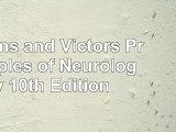 read  Adams and Victors Principles of Neurology 10th Edition 58f660b2