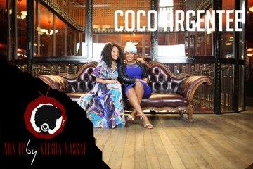 Coco Argentée - Je ne suis pas une aventure d'un soir