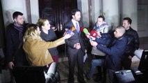 Report TV - S'pagoi taksat 4 vite, Shkëlzeni rrezikon të procedohet penalisht