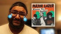 Première Écoute - Know No Better (Major Lazer)