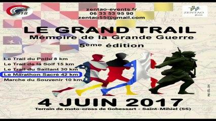 Le Grand Trail 2017