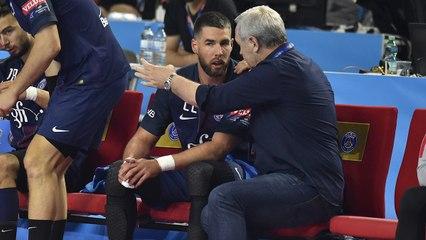 PSG Handball - Vardar : les réactions d'après match