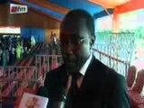 Le Patron de l'ISTM Propose Le Dialogue Avec Les Patrons des Universités - 09 Juin 2012