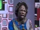 La Chanteuse Togolaise Monia Tchangai au Sénégal Pour Féliciter Macky Sall - Week End Starts