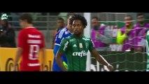 62.Palmeiras 1 x 0 Internacional - Melhores Momentos & Gol - Copa do Brasil 2017