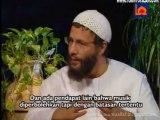 """CAT STEVENS (Yusuf Islam - Music Pop Star) ׃ """"Mempelajari Islam Langsung Dari Al Qur'an."""""""