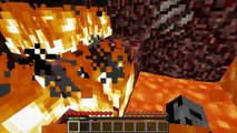 Minecraft: INVISIBLE BLOCKS TROLL!!! - Custom Map