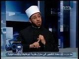 #ممكن |  أسامة_الأزهري: :المجتمع المصرى أصابة صدمة المعرفة للانفتاح على الغرب أيام الحملة الفرنسية