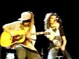 Concert a clermont-ferrand de Tokio Hotel(10/10/2007)