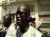 Abdou L. Coulibaly rend homage à El Walid Seye